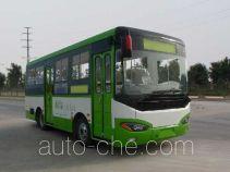 Baolong WLZ6810CLBEV1 электрический городской автобус