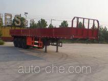 Hongyuda WMH9400 trailer