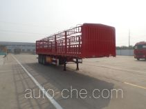Hongyuda WMH9400CCQ animal transport trailer