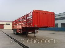 Yazhong Cheliang WPZ9400CCQ animal transport trailer