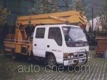 Jiutong WQQ5040JGK aerial work platform truck