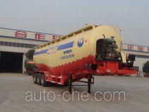 Sanwei WQY9405GFL medium density bulk powder transport trailer