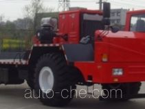 Wanshan WS5280TYT oilfield special vehicle chassis