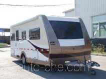 Wanshida WSD9020XLJ caravan trailer