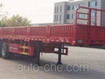 路路通牌WSF9400型栏板半挂车