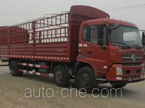 Dongrun WSH5250CCYBX5A stake truck