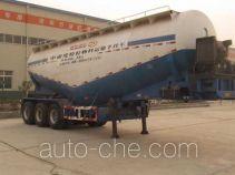 Dongrun WSH9400GFL medium density bulk powder transport trailer