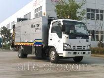 Weituorui WT5072TYHB microwave pavement maintenance truck