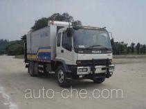 Weituorui WT5160TYHB microwave pavement maintenance truck