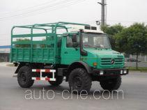 Basv Shatuo WTC5082TDZPL seismic spread truck