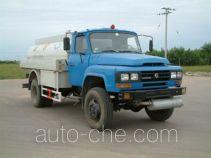 Basv Shatuo WTC5100GYY oil tank truck