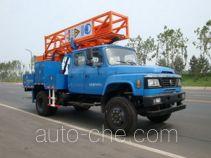 Basv Shatuo WTC5100TZY vibroseis truck