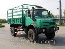 Basv Shatuo WTC5122TDZPL seismic spread truck
