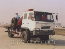 Basv Shatuo WTC5140TSG desert off-road engineering works vehicle