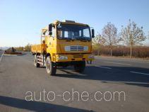 Basv Shatuo WTC5150TSMSQ бортовой грузовик с краном-манипулятором (КМУ) повышенной проходимости для работы в пустыне
