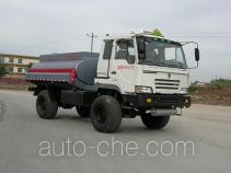 Basv Shatuo WTC5150TYY desert off-road oil tank truck