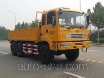 Basv Shatuo WTC5226TSM desert off-road truck