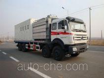 Basv Shatuo WTC5310TYS compressor truck