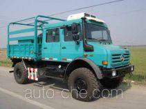 Wutan WTJ5080TDZPL seismic spread truck