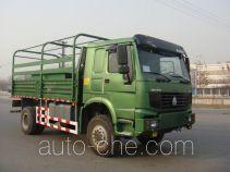 Wutan WTJ5160TDZPL seismic spread truck