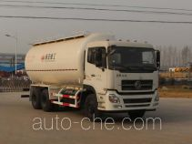Tonghua WTY5250GGH dry mortar transport truck