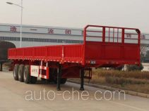 Tonghua WTY9400 dropside trailer