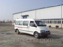 Xinhuan WX5030XJC автомобиль для инспекции