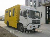 Xinhuan WX5120XGC инженерный автомобиль для технических работ