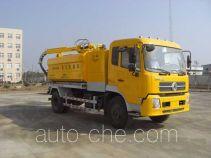 Xinhuan WX5160GST комбинированная каналопромывочная машина