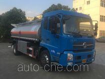 Xiyu WXQ5181GYYE5 oil tank truck