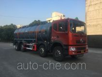 Xiyu WXQ5321GFWE5 corrosive substance transport tank truck
