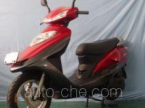 Wangye WY100T-5C scooter