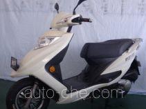 Wangye WY150-5E scooter