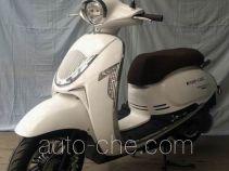 Wangye WY125T-121C scooter