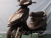 Wangye WY125T-17C скутер