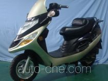 Wangye WY125T-28C scooter