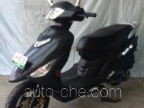 Wangye WY125T-56C scooter