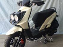 Wangye WY150T-9C scooter