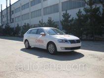 Qianxing WYH5020XXJ blood plasma transport medical car