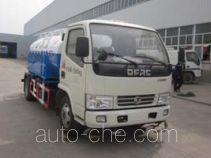 Huangguan WZJ5070GSSE4 sprinkler machine (water tank truck)