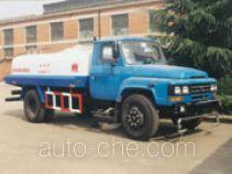 Huangguan WZJ5105GSS sprinkler machine (water tank truck)