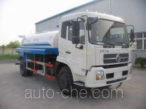 Huangguan WZJ5141GSS sprinkler machine (water tank truck)