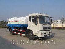 Huangguan WZJ5160GSS sprinkler machine (water tank truck)