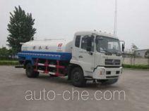 Huangguan WZJ5160GSSE4 sprinkler machine (water tank truck)