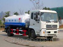 Huangguan WZJ5161GSS sprinkler machine (water tank truck)