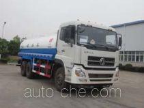Huangguan WZJ5251GSSE4 sprinkler machine (water tank truck)