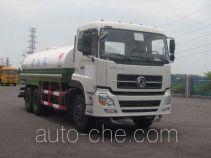 Huangguan WZJ5252GSSE5 sprinkler machine (water tank truck)