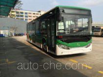 Wuzhoulong WZL6106EVG electric city bus