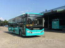 Wuzhoulong WZL6106EVG2 electric city bus