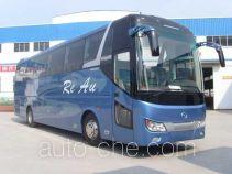 Wuzhoulong WZL6121A4 long haul bus